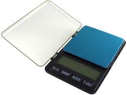Лабораторное оборудование - Портативные электронные весы MH-999 (3 кг Х 0.1…, 0