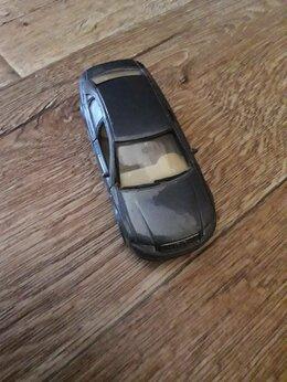 """Машинки и техника - Игрушечная машинка """"Audi A4"""", 0"""