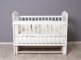 Диваны и кушетки - Кровать детская с маятником - Sofi, 0