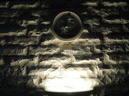 Облицовочный камень - Кирпич Дворцовый малый , 0