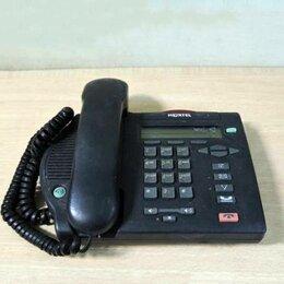 Системные телефоны - Цифровой телефон Nortel Meridian M3901 (черный), 0