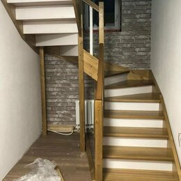 Лестницы и элементы лестниц - Лестница под заказ , 0