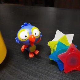 Киндер-сюрприз - Игрушка из Kinder Surprise Maxi, 0