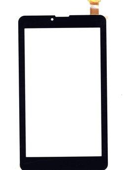 Дисплеи и тачскрины - Сенсорное стекло (тачскрин) ZYD070-262-FPC-V02…, 0