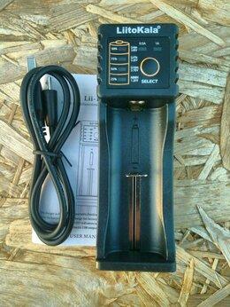 Зарядные устройства для стандартных аккумуляторов - Зарядное устройство  универсальное Liitokala…, 0