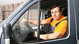 Водитель - Водитель на ГАЗель, 0