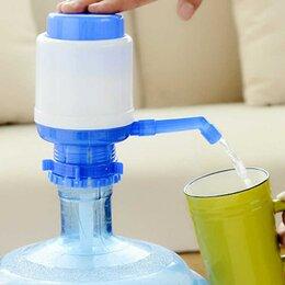 Посуда - Ручной дозатор для воды, 0