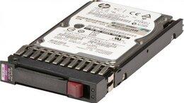 Внутренние жесткие диски - Жесткие диски HP hewlett-packard, 0