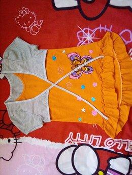 Платья и сарафаны - Платье для девочки., 0