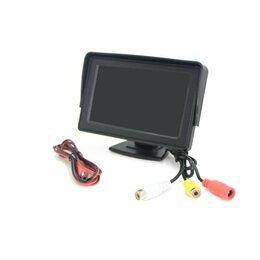 Мониторы - Монитор автомобильный Best Electronics 4.3 A, 0
