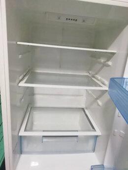 Холодильники - Холодильник LG двухкамерный с сенсорной панелью , 0