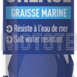 Масла и воск - Смазка MOTUL (Мотюль) Nautic Grease 0.4 L, 0