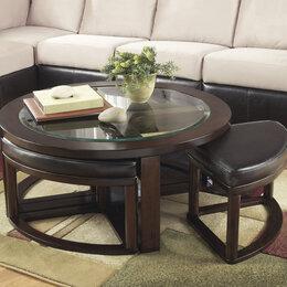 Столы и столики - Американский журнальный столик  T477-8, 0
