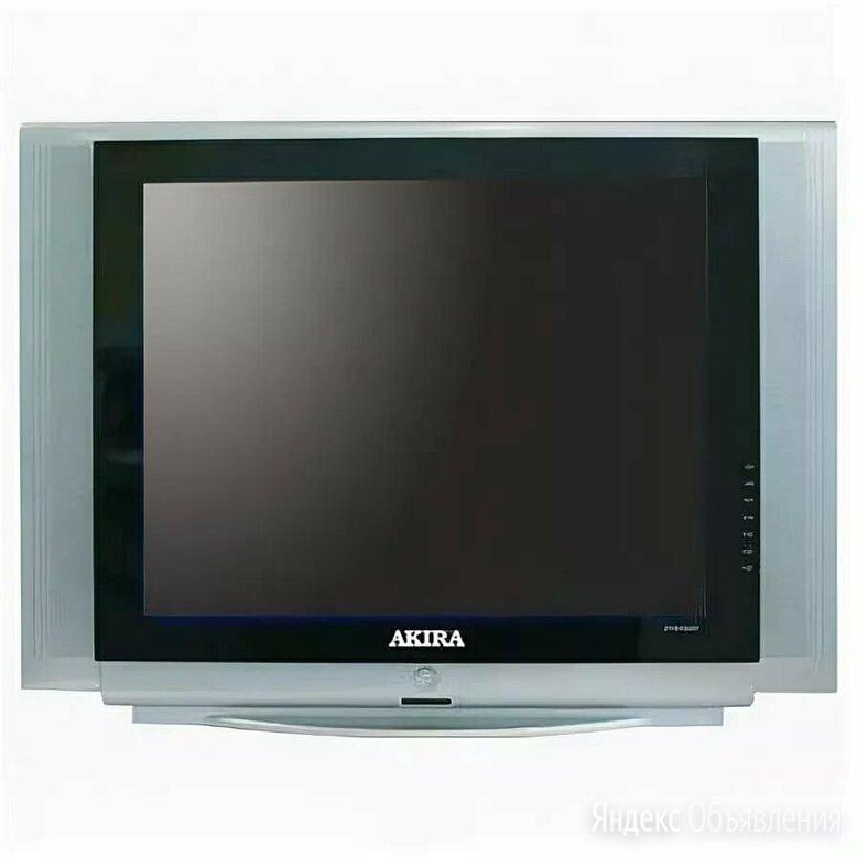телевизор ,,Акира,, в рабочем состоянии , бесплатно по цене не указана - Телевизоры, фото 0