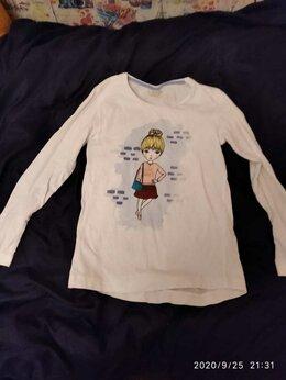 Рубашки и блузы - Детский лонгслив, 0