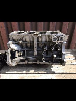 Двигатель и топливная система  - Блок цилиндров Mitsubishi 2.0 4B11, 0
