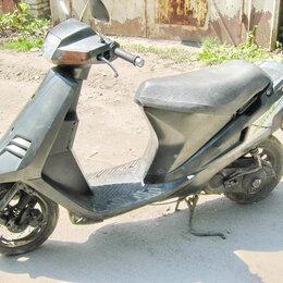 Мото- и электротранспорт - Suzuki Address Tune V50 и V100 Япония, 0