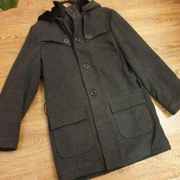 Пальто - Пальто утепленное, 0