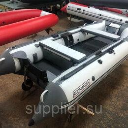 Моторные лодки и катера - Моторная лодка Аквамаран 360 НДНД под мотор до…, 0