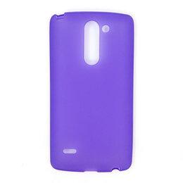 Чехлы - Силиконовый чехол для LG G3 Stylus D690…, 0
