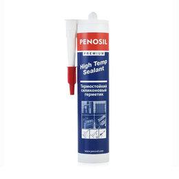 Изоляционные материалы - Герметик термостойкий силиконовый +250 (красный), 0