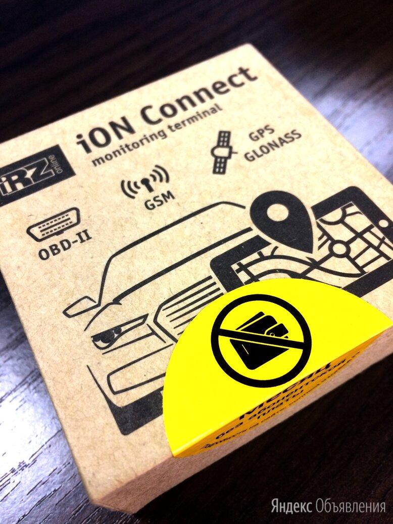 ION Connect - GPS-трекер по цене 4350₽ - GPS-трекеры, фото 0