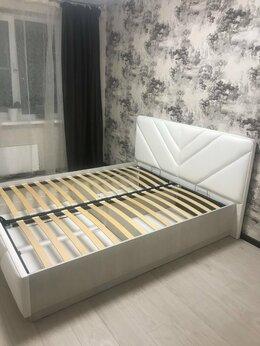 Кровати - Кровать Амели с подъемным механизмом, 0