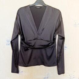 Блузки и кофточки - Блузка атласная, 0