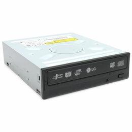 Оптические приводы - Привод DVD+/-RW IDE Hitachi-LG GSA-H55N, 0