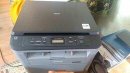Принтеры и МФУ - МФУ Brother DCP-L2500DR, принтер/сканер/копир, 0