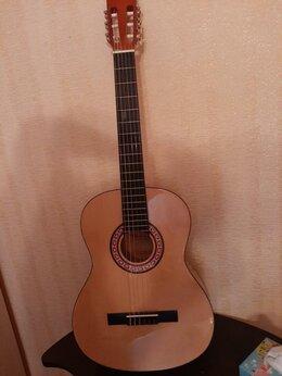 Акустические и классические гитары - Гитара классическая (акустическая), 0
