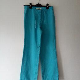 Брюки - Летние брюки бренда Authentic (США) 44-46 разм, 0