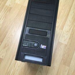 Корпуса - Корпус Cooler Master Black без боковой стенки, 0