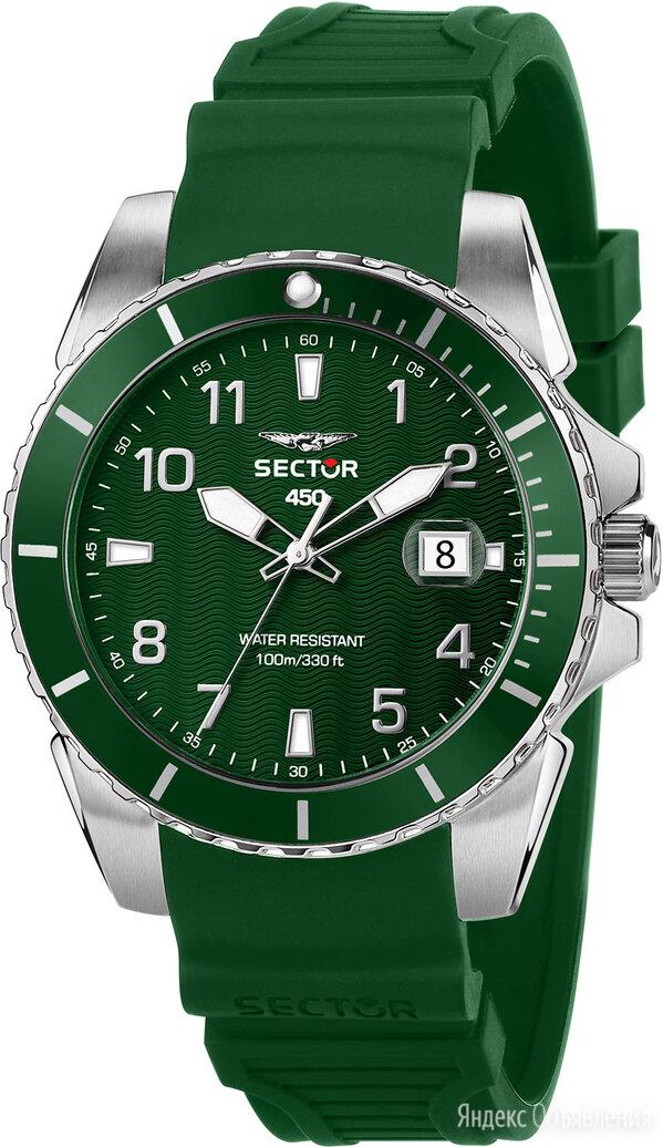 Наручные часы Sector R3251276004 по цене 11610₽ - Наручные часы, фото 0