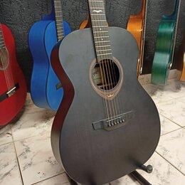 Акустические и классические гитары - Гитара из массива ели Flight Hpld-500, 0