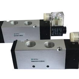 Принадлежности и запчасти для станков - Пневмораспределители 4V, 4A, 4M, 3V, 4R, 4H и т.д. , 0