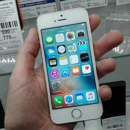Мобильные телефоны - Apple iPhone 5s 32 ГБ, 4G (LTE), 0