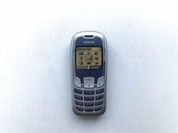Мобильные телефоны - Телефон Siemens A62, 0