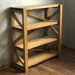 Стеллажи и этажерки - Стеллаж, этажерка , 0