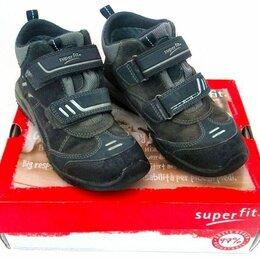 Ботинки - Ботинки Superfit размер 33, 0