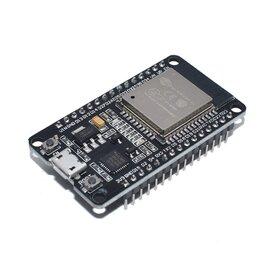 Системы Умный дом - Модуль ESP32S wroom-32 Bluetooth и wifi, 0