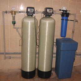 Фильтры для воды и комплектующие - Фильтры очистки воды для загородного дома, 0