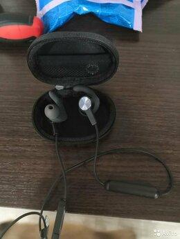 Наушники и Bluetooth-гарнитуры - Гарнитура honor Sport AM61, 0