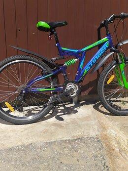 Велосипеды - Горный велесипед, 0