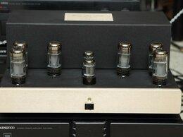 Усилители и ресиверы - Усилитель Golden Tube Audio SE-40, 0