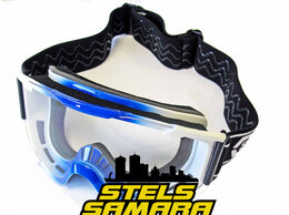 Очки и аксессуары - Очки мотоциклетные, 0