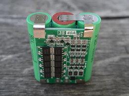 Ремонт и монтаж товаров - Ремонт аккумулятора шуруповерта, 0