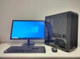 Настольные компьютеры - Игровой компьютер Ryzen 5 3500x + Gtx 1060, 0