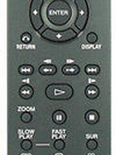 Пульты ДУ - Пульт Sony RMT-D185P, 0
