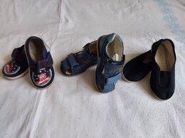 Сандалии - Обувь для мальчика (р-р 21-24), 0